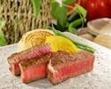 【神楽】特上コース ※お肉の種類は当日注文¥18700