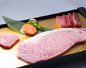 "Busy Season All-you-can-eat course""Matsuzaka"" +All-You-Can-Drink ""Manryo""(120min)"