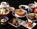 Special Hiru-Zen Lunch [Seryna SHINJUKU]
