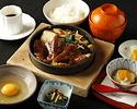 Sukiyaki Lunch [Seryna SHINJUKU]