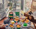 Andaz Afternoon Tea