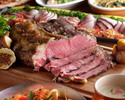 【Weekday】Unlimited  Dinner Buffet