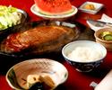 ビフテキコース   米沢牛サーロインステーキ200g