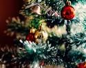 クリスマスコース1部17:30~18:50まで