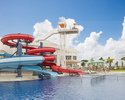 Pool & Lunch Package Child (6-12 years)