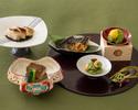 Ryumeikan New Year Buffet 14: 30 - 16: 00