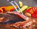 平日とくとく♪♪ディナーブッフェ120種類!ボイルズワイガニや牛ステーキもついて4700円 日にち限定の割引プランです♪
