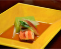 Lunch course 12,000 yen