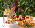 【超VIP個室】華やかな特製スイーツスタンド×オリジナルブレンドの紅茶10種類×アルコール飲み放題