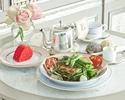 【Web予約限定】サラダが主菜のヘルシーコース