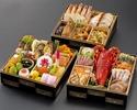 ホテルオークラ新潟のおせち料理ご予約