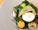 erre-Erech-Lunch Course ¥ 5,000-