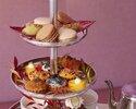 """【期間限定】"""" Thanksgiving + ミニパルフェ """" Afternoon Tea"""