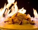 《ディナー》【チーズカルボ★5500円】3時間飲み放題×目の前で仕上げるチーズカルボナーラやピッツァ食べ放題など5皿
