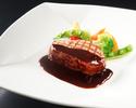 【WEB予約限定】ステーキディナー