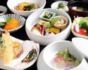 手まり御膳(お食事のみ)2,750円
