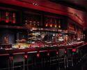 六本木 ラトリエ ドゥ ジョエル・ロブションのペア(2名様分)お食事券 グラスシャンパン付き(ディナー)商品コードADTS95G