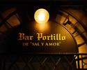 2019年 Bar Portillo クリスマス限定コース《全10品・お肉料理=鴨肉》