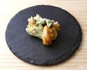 【おまかせ天ぷらコース】カジュアルおまかせ天ぷらコース