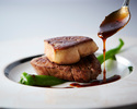 (Additional options) Beef Fillet and Foie Gras Sauté with Truffle Sauce