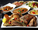 HOKKAIDO Grill Dinner Buffet