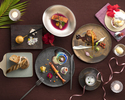 Anniversary Dinner ~Ryukyu French Winter~ 2-14 pax
