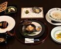 Februari Kursus kolaborasi mewah antara Chef Takahashi dan Kenichi Yamamoto (bilik peribadi)