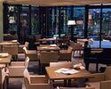 【2時間飲み放題付き】海老やサーモンなど魚介&魚料理・肉料理Wメインのテーブルシェアコース