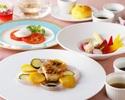 ☆ 藤女子大学食物栄養学科監修 ☆野菜たっぷり満足コース