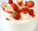 [Anniversary Option➀] Whole cake