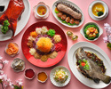 20% off Chinese New Year Lunch A La Carte Menu
