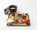 Kobachi-zen(Small plates set)