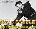 1月19日(日) ELVIS PRESLEY The FLAMES with TOKI