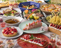 【New Year Special】Holiday Lunch Buffet senior (65 years and up)