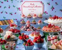 "[Date Limited Special Offer: Weekdays] SOCO Sweets Buffet ""Kobe Strawberry Collection 2020-Sweet Dreams of Strawberry Fields"""