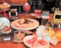 【EXBAR TOKYO】 Xserver 18 course (8 dishes)