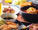 選べる全5品宴会コース☆飲放付☆1,980円(税込)