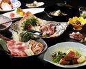 能登牛のステーキと能登牛の寿司、極上「能登牛」満喫プラン