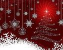 シルバークリスマスディナーコース
