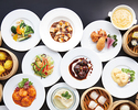 【BESPOKE会員料金】テーブルオーダーランチブッフェ 小学生