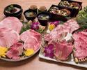 季節のご宴会プラン◆ゑびすコース◆ 全9品 8,000円 (飲放付9,500円)