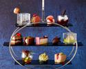 【2/1~3/31】シャンパン付き La Saint-Valentin(ラ・サンヴァロンタン)アフタヌーンティーセット