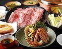 【Seryna Dinner】Kobe Beef ShabuSuhabu