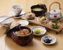 Opening Special Kanazawa Style Sweet Shrimp Kakiage Zen