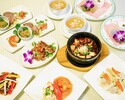 中華料理◆菊花コース