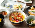 Hanashira Sushi Set