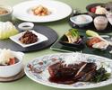 中国料理 桃李オープン記念ディナーコース 彩虹(Saikou)お一人様¥10,000⇒オープン記念¥8,500