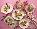 【Special online deal】Ryukyu Marche Buffet  Child (6-12 years)