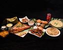 【プラチナコース】当店自慢の新鮮魚介料理が満載のおすすめコース◎