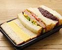 「ミックスサンドイッチ」※11:00以降の受取り
